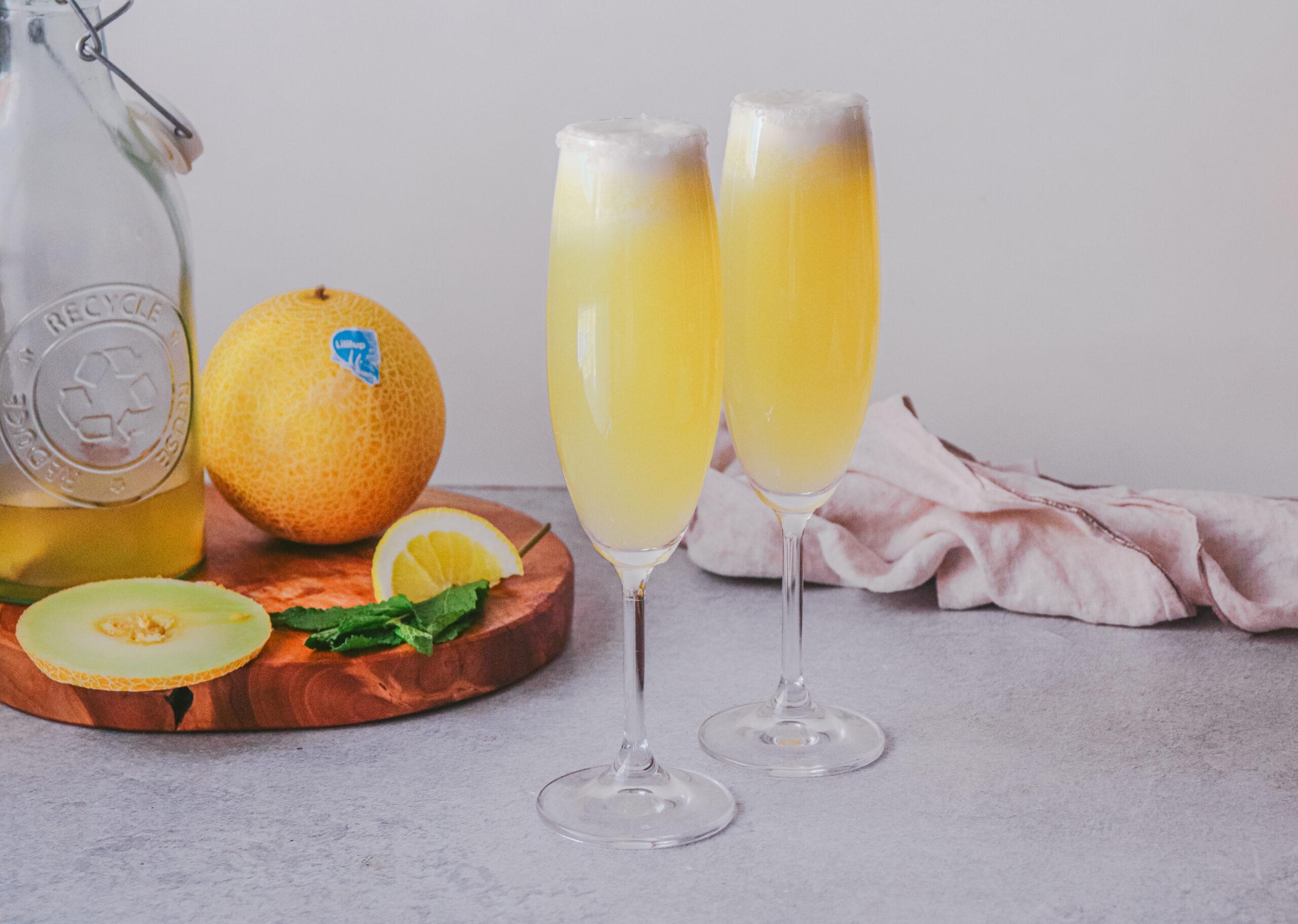 Mocktail de Lililup